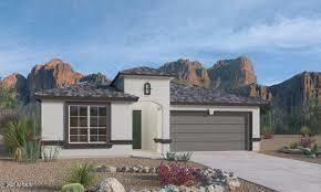 Photo for 44258 W PALO CENIZA Way, Maricopa, AZ 85138 (MLS # 6234513)