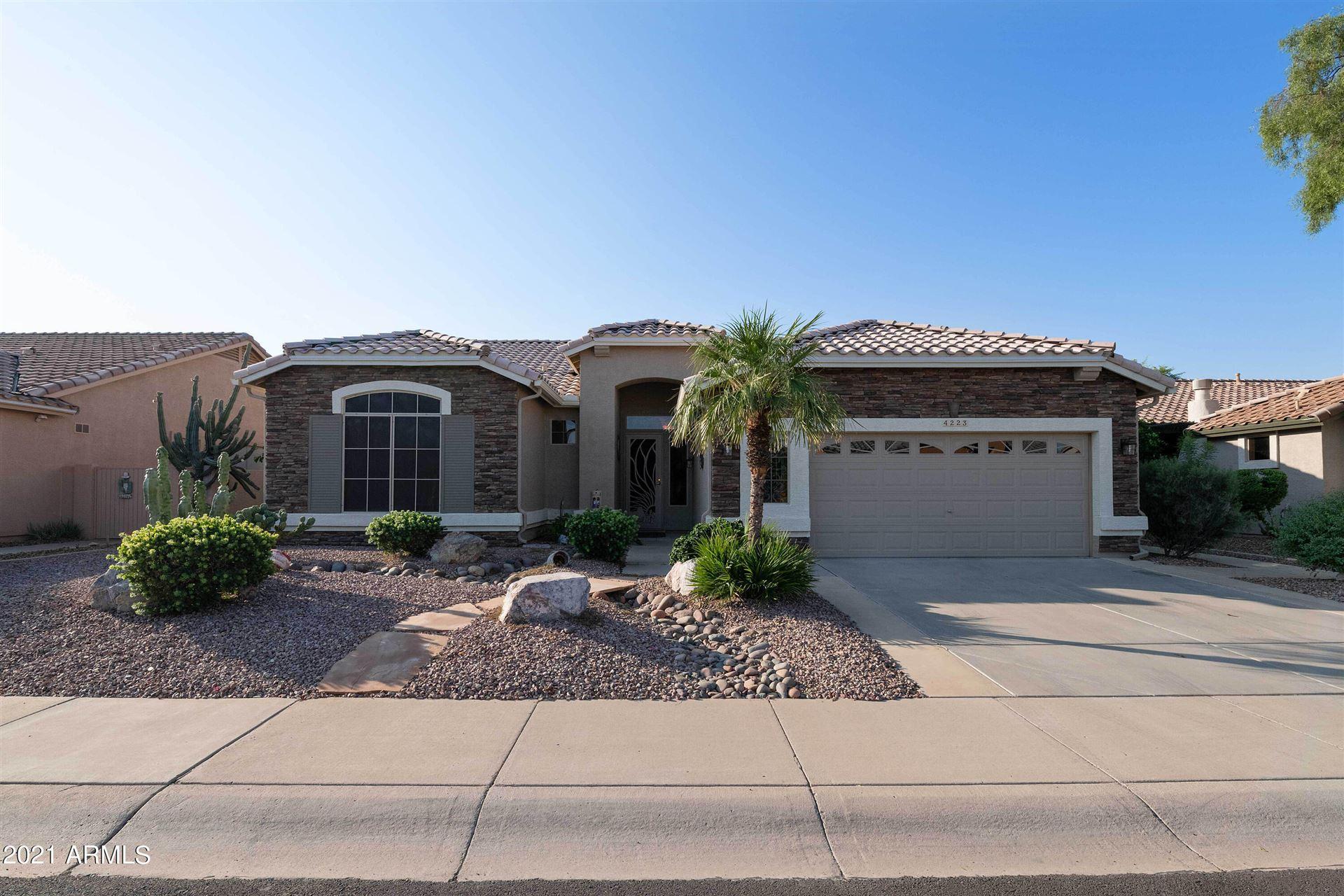 Photo of 4223 E WALNUT ROAD Road, Gilbert, AZ 85298 (MLS # 6295513)