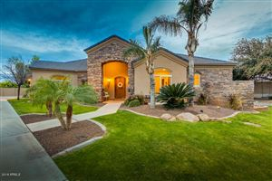 Photo of 4403 E DESERT LANE Court, Gilbert, AZ 85234 (MLS # 5736514)
