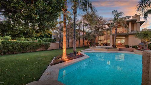 Photo of 3109 E SAN JUAN Avenue, Phoenix, AZ 85016 (MLS # 6078514)