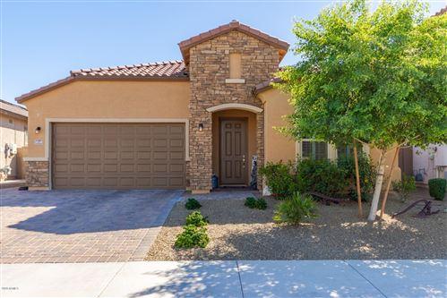Photo of 10148 W ANGELS Lane, Peoria, AZ 85383 (MLS # 6082514)