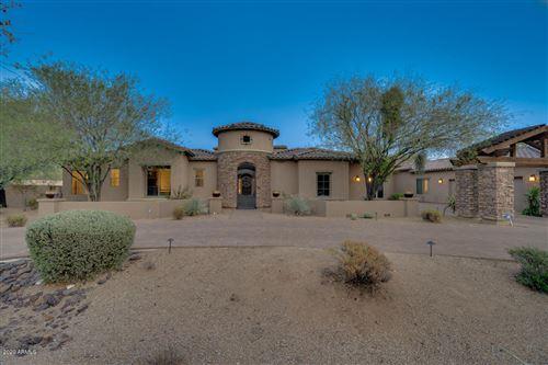 Photo of 27503 N 70TH Way, Scottsdale, AZ 85266 (MLS # 6131514)