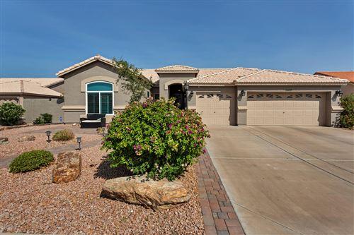 Photo of 24819 N 56TH Drive, Glendale, AZ 85310 (MLS # 6133514)