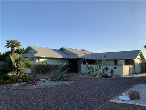 Photo of 12933 W SEVILLE Drive, Sun City West, AZ 85375 (MLS # 6141514)