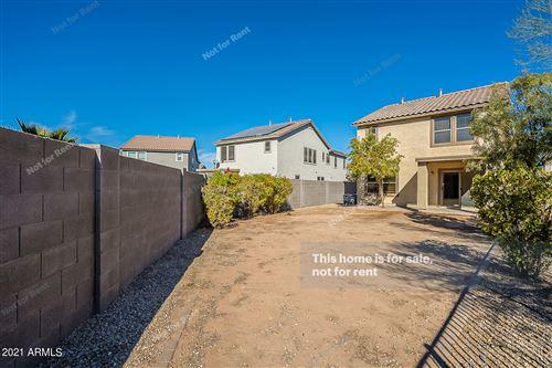 Tiny photo for 40333 W MOLLY Lane, Maricopa, AZ 85138 (MLS # 6180514)