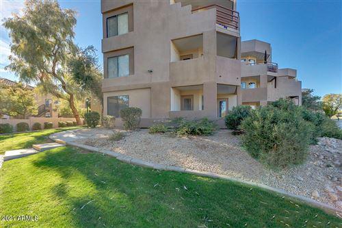 Photo of 4850 E DESERT COVE Avenue #116, Scottsdale, AZ 85254 (MLS # 6186514)