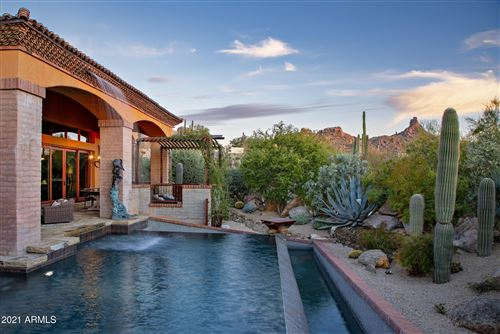 Photo of 28047 N 96TH Place, Scottsdale, AZ 85262 (MLS # 6193514)