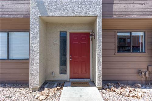 Photo of 1326 S MITCHELL Drive, Tempe, AZ 85281 (MLS # 6225514)