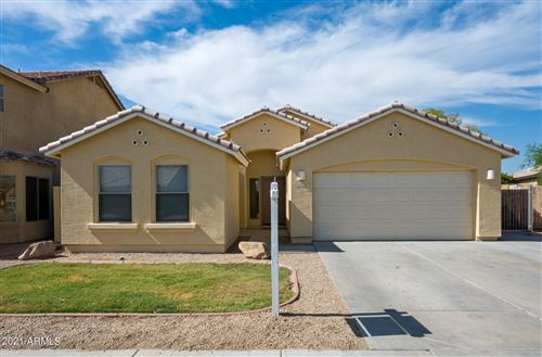 Photo of 4226 N 92nd Lane, Phoenix, AZ 85037 (MLS # 6307514)