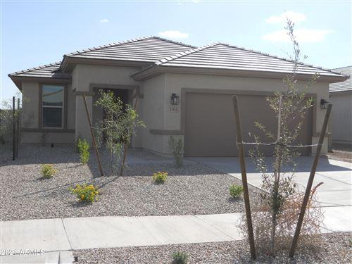 Photo of 17713 W JESSIE Lane, Surprise, AZ 85387 (MLS # 6308514)
