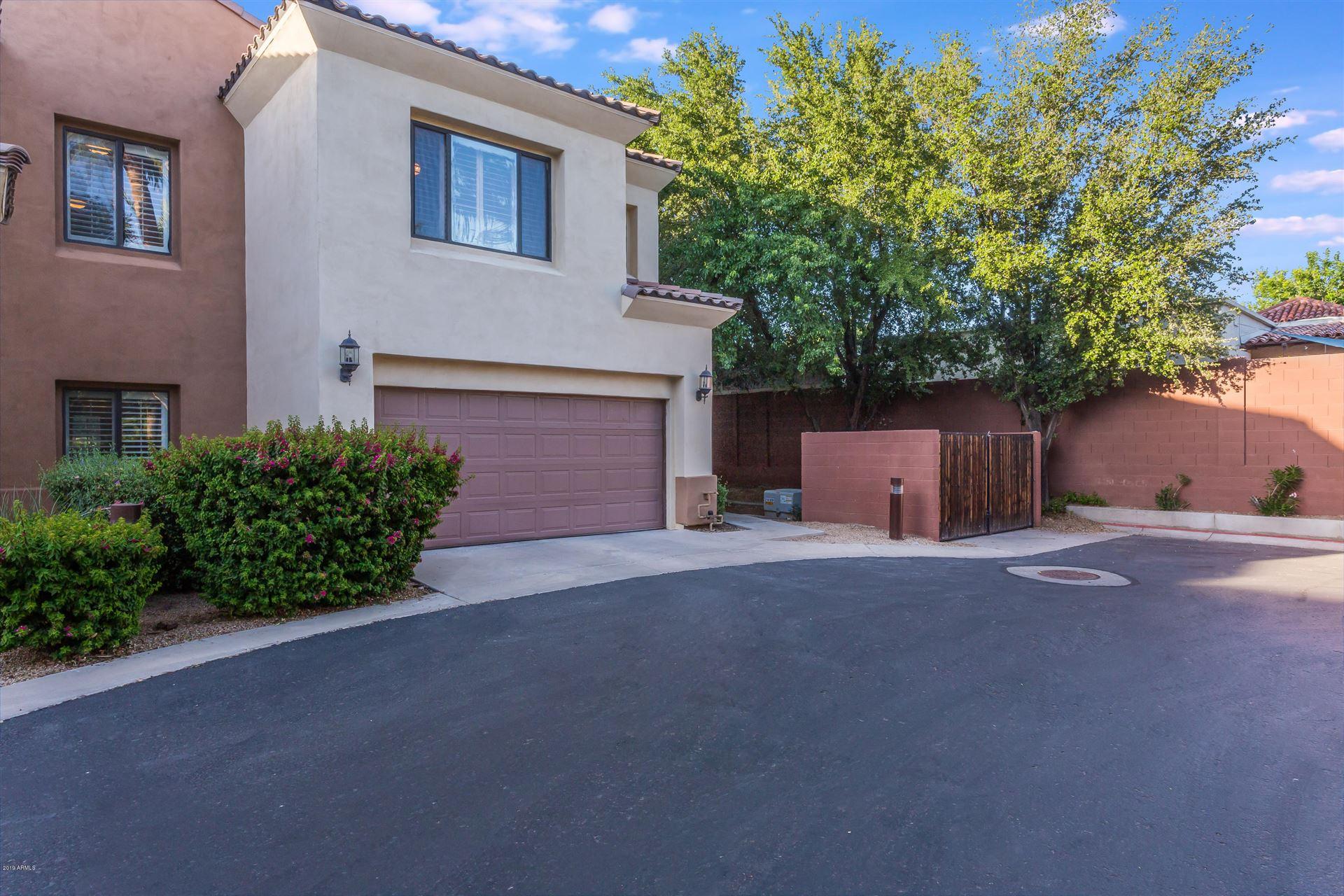1102 W GLENDALE Avenue #125, Phoenix, AZ 85021 - MLS#: 6077514