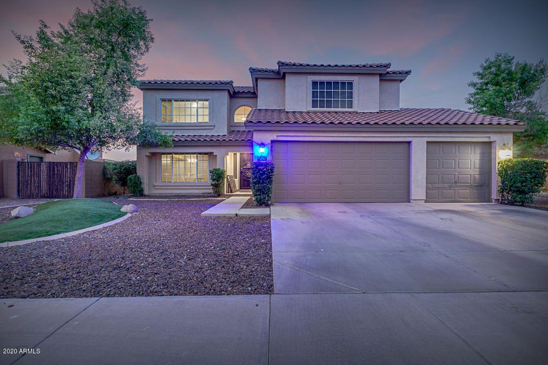 664 E MAYFIELD Drive, San Tan Valley, AZ 85143 - #: 6094514