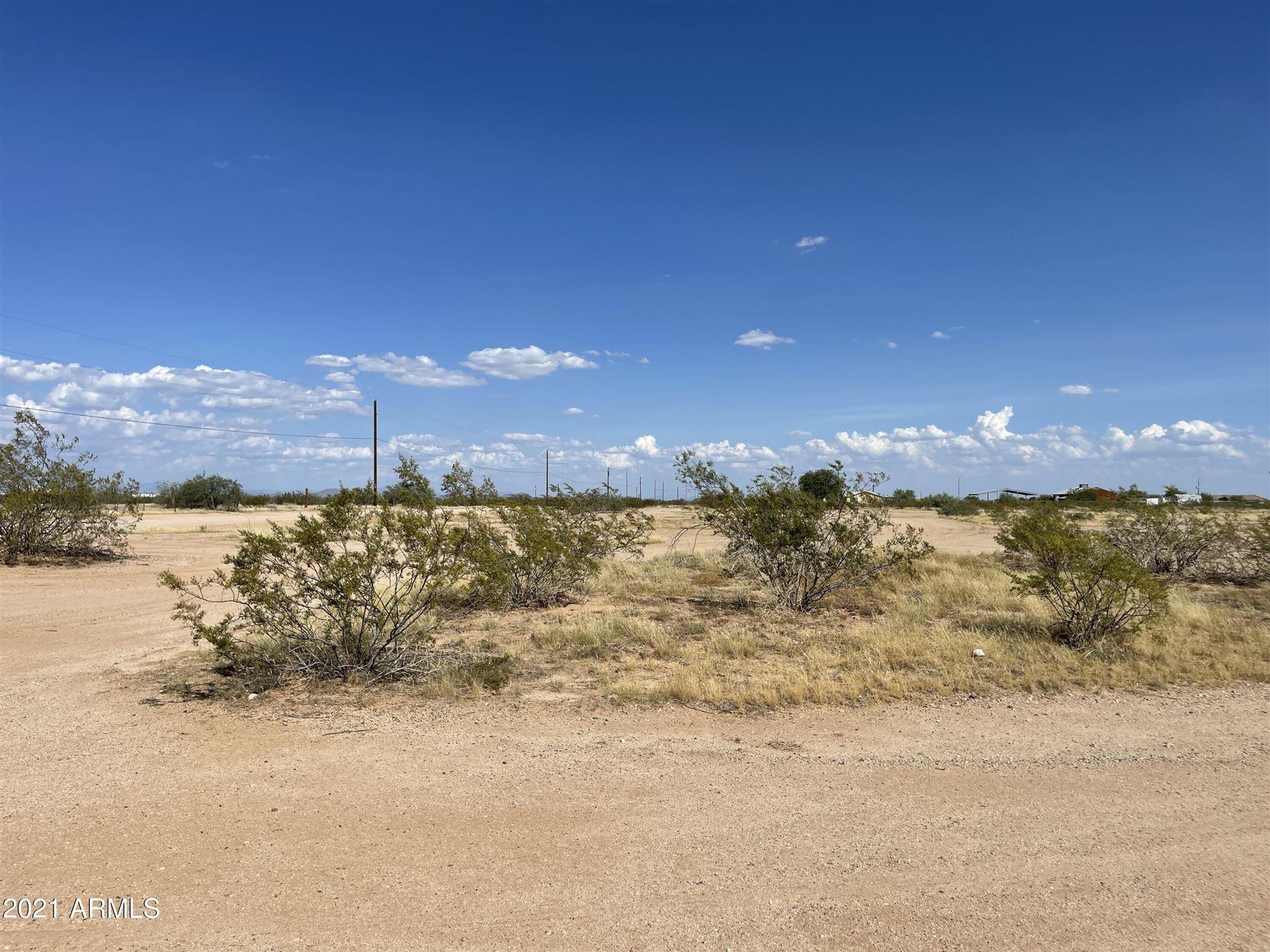 Photo of 27325 aprx N 239th Avenue, Wittmann, AZ 85361 (MLS # 6296514)