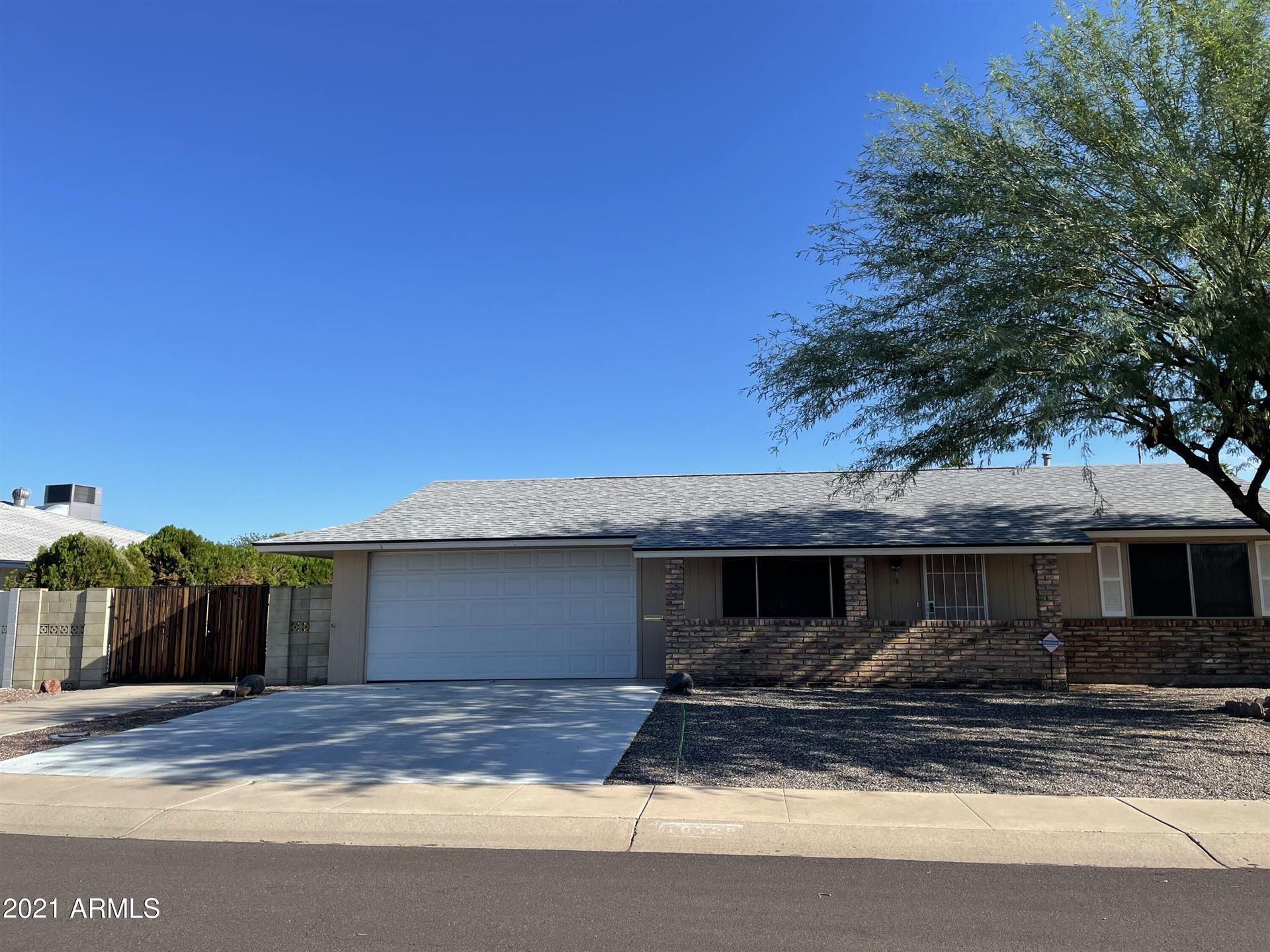 Photo of 10529 W BELLAROSE Drive, Sun City, AZ 85351 (MLS # 6306514)
