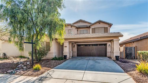 Photo of 44859 W SAGE BRUSH Drive, Maricopa, AZ 85139 (MLS # 6024515)
