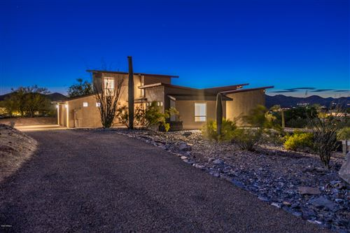 Photo of 37812 N Hidden Valley Drive, Cave Creek, AZ 85331 (MLS # 6097515)