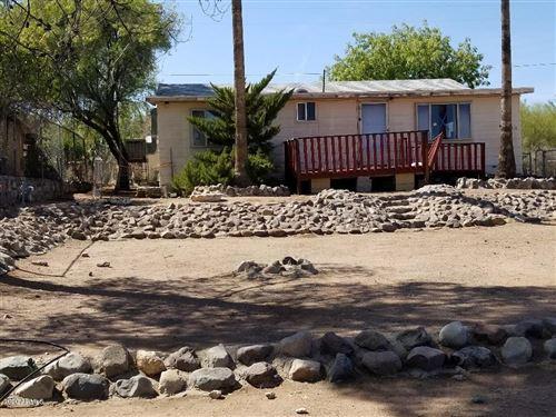 Photo of 418 S HETZEL Avenue, Mammoth, AZ 85618 (MLS # 6127515)