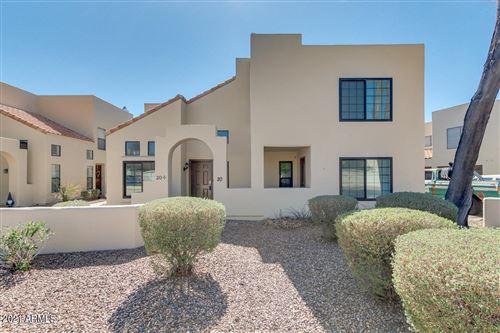 Photo of 5665 W GALVESTON Street #20, Chandler, AZ 85226 (MLS # 6199515)