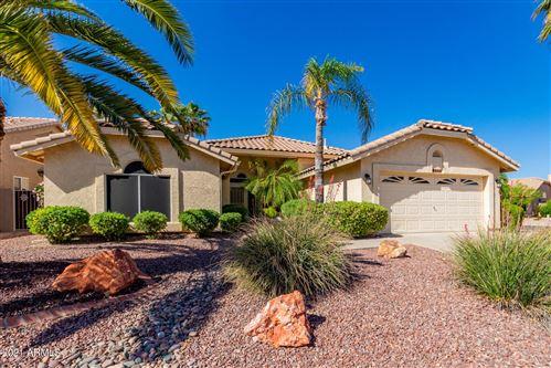 Photo of 8624 W ESCUDA Drive, Peoria, AZ 85382 (MLS # 6220515)