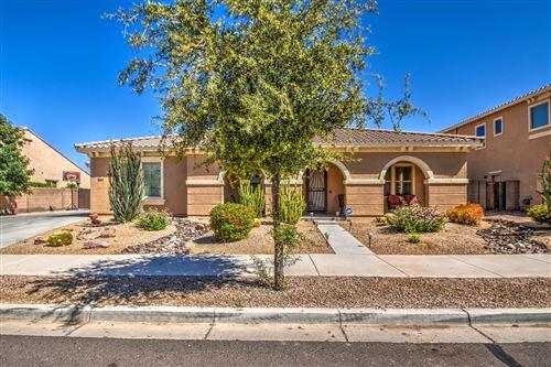 Photo of 21354 E SUNSET Drive, Queen Creek, AZ 85142 (MLS # 6224515)