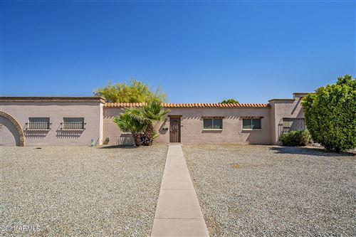 Photo of 4625 W THOMAS Road #150, Phoenix, AZ 85031 (MLS # 6253515)