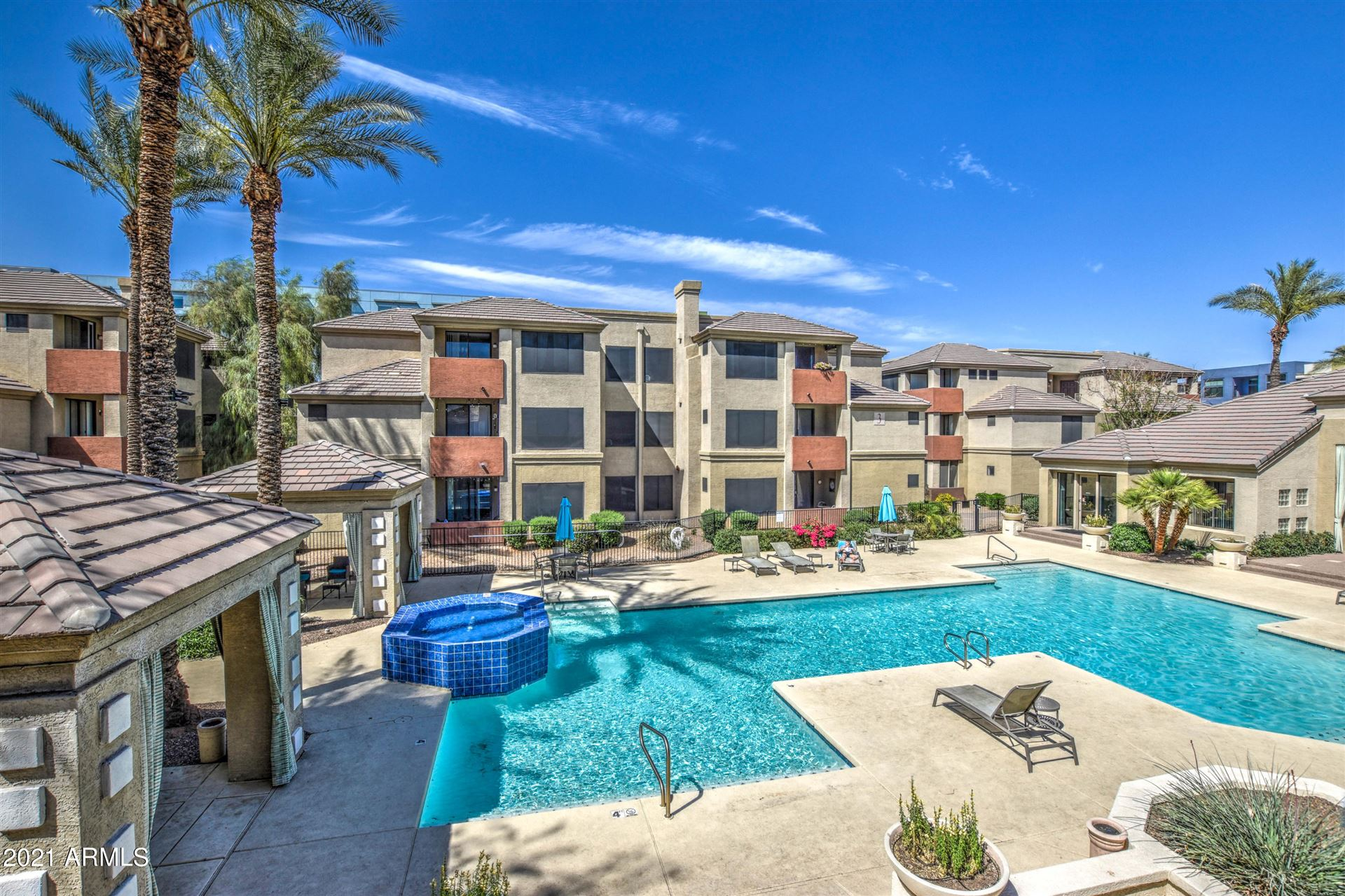 3848 N 3RD Avenue #2089, Phoenix, AZ 85013 - MLS#: 6226515