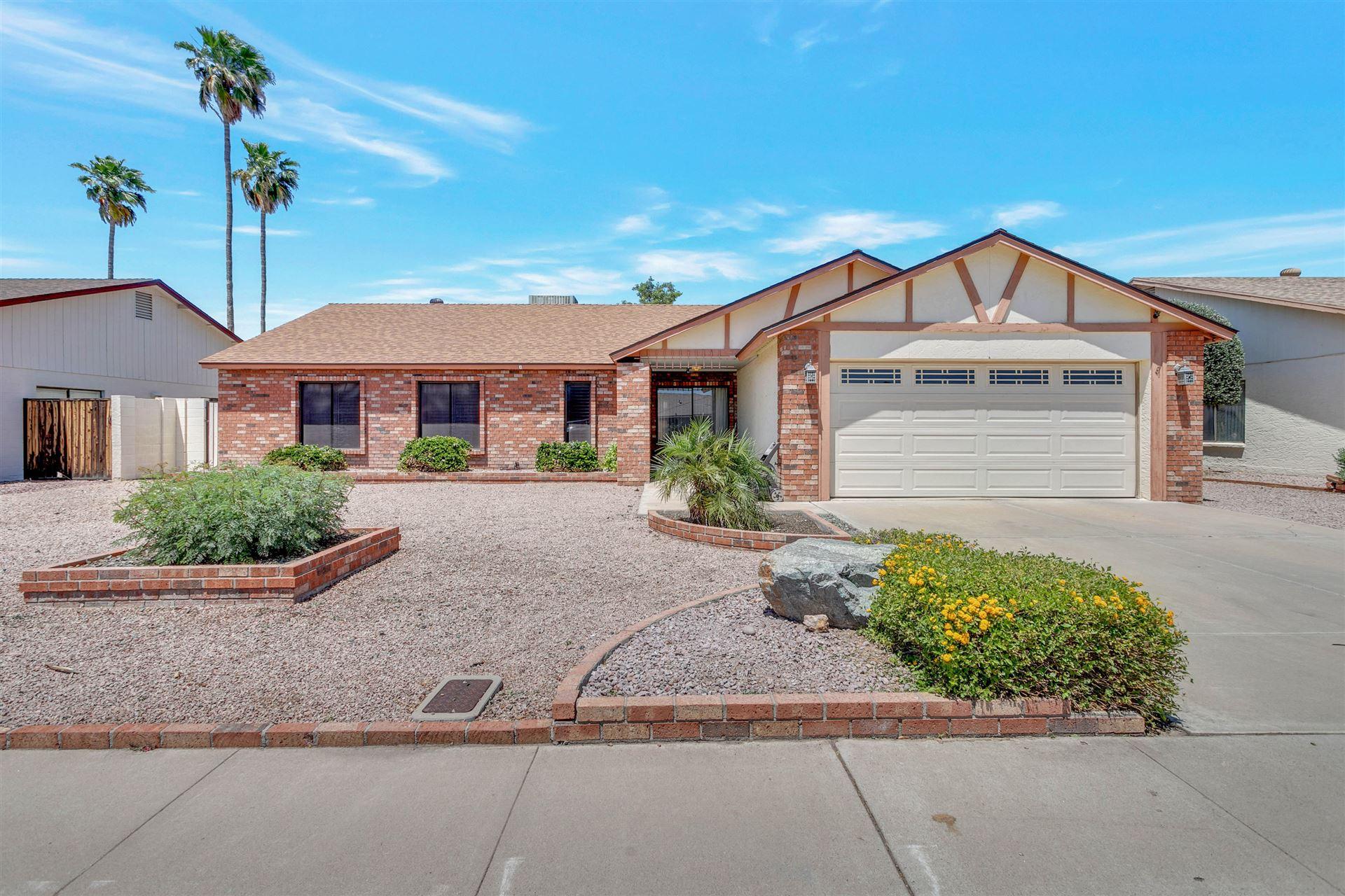 Photo of 5514 W Beryl Avenue, Glendale, AZ 85302 (MLS # 6232515)