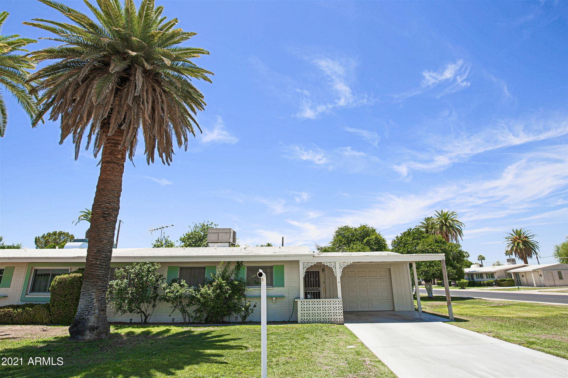 Photo of 10213 W SNEAD Circle N, Sun City, AZ 85351 (MLS # 6249515)