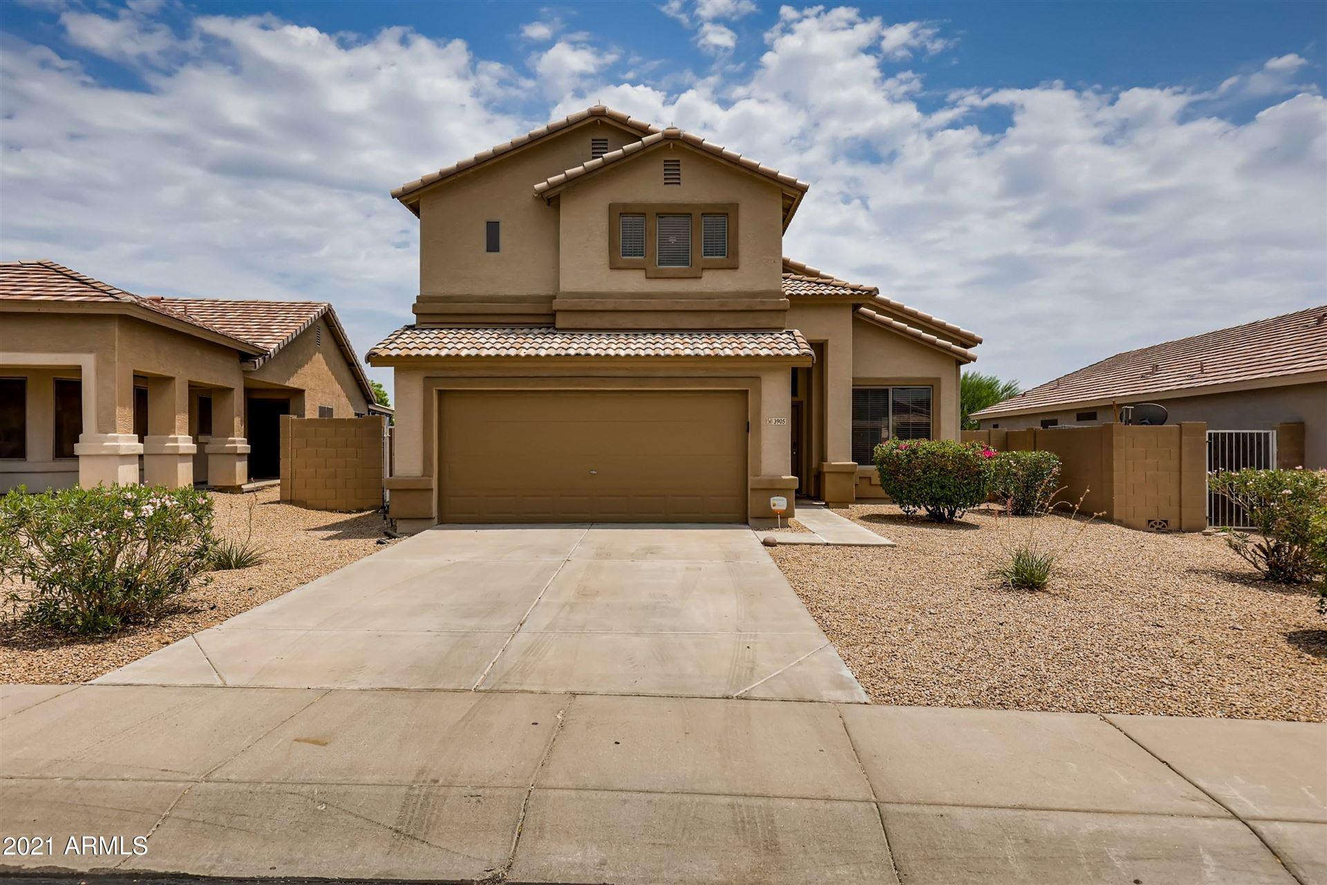 Photo of 3905 N 125TH Lane, Avondale, AZ 85392 (MLS # 6268515)
