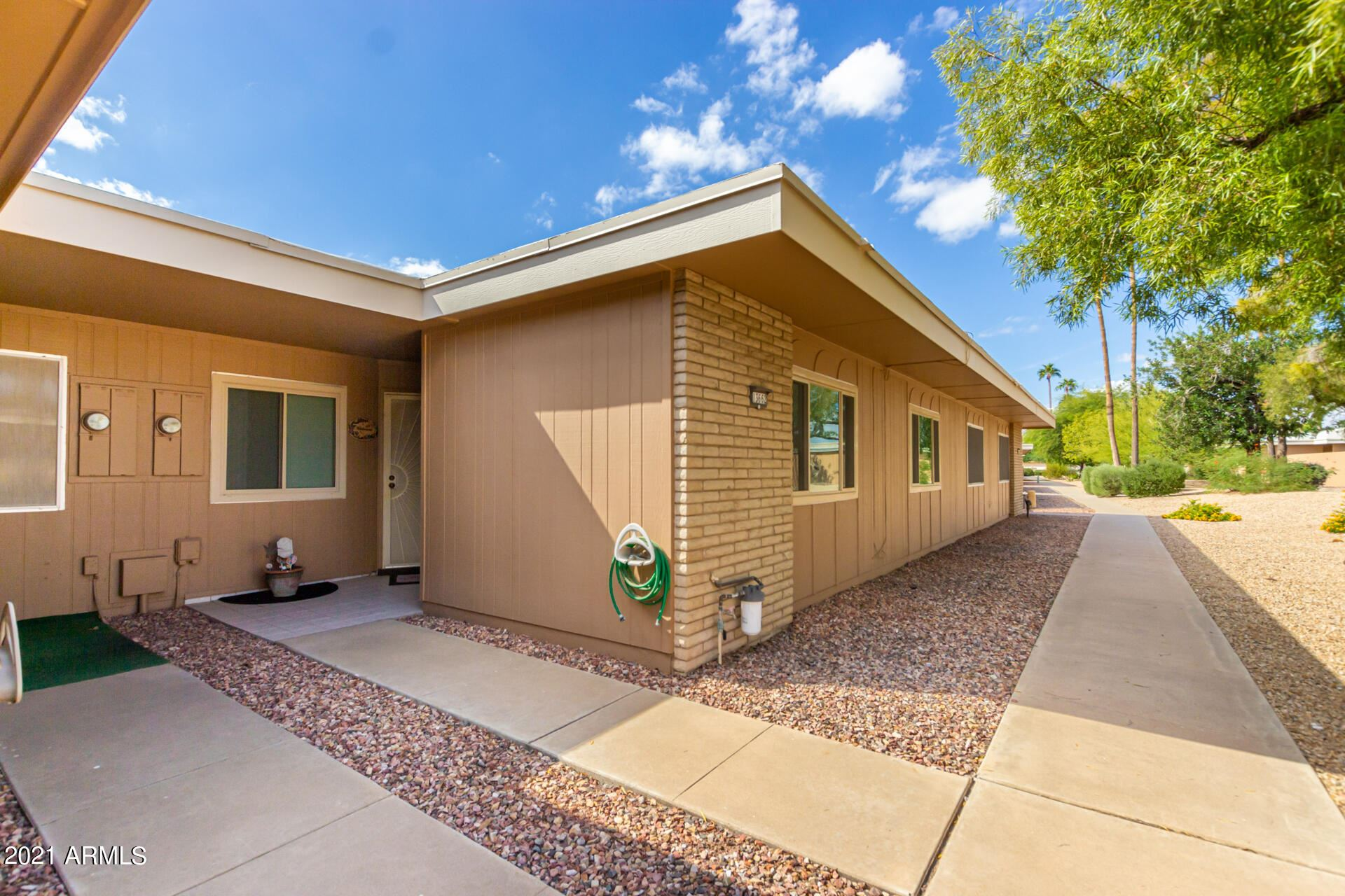 Photo of 13662 N 108th Drive, Sun City, AZ 85351 (MLS # 6307515)