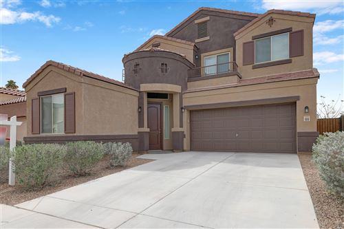 Photo of 1019 W INDIGO Street, Mesa, AZ 85201 (MLS # 6057516)