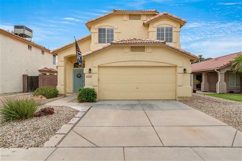 Photo of 4041 W Quail Avenue, Glendale, AZ 85308 (MLS # 6131516)