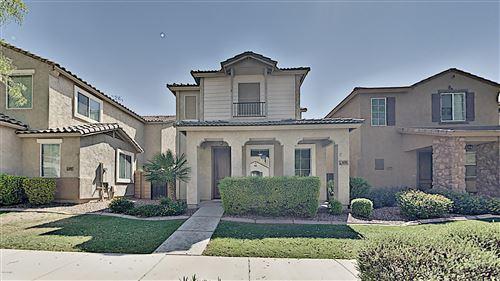 Photo of 4283 E TYSON Street, Gilbert, AZ 85295 (MLS # 6138516)