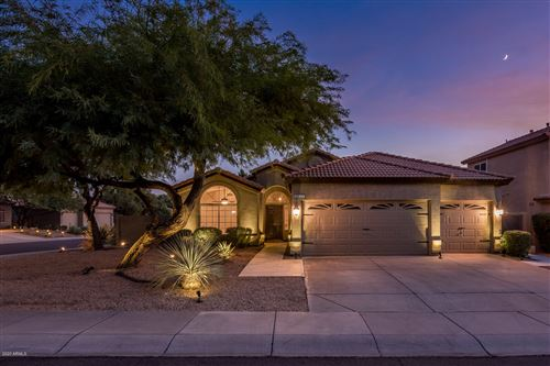 Photo of 4283 E MAYA Way, Cave Creek, AZ 85331 (MLS # 6149516)