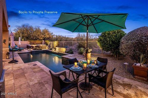 Photo of 6936 E CANYON WREN Circle, Scottsdale, AZ 85266 (MLS # 6180516)