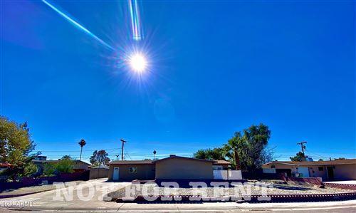 Photo of 6549 W COLTER Street, Glendale, AZ 85301 (MLS # 6186516)