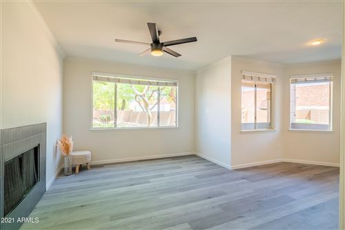 Photo of 7009 E ACOMA Drive #1081, Scottsdale, AZ 85254 (MLS # 6221516)