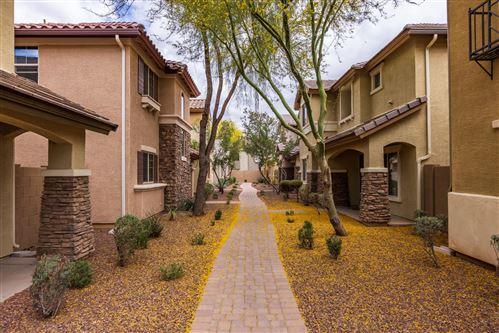 Photo of 2566 E BOSTON Street, Gilbert, AZ 85295 (MLS # 6228516)