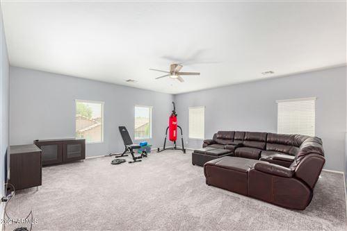 Tiny photo for 41255 W GRANADA Drive, Maricopa, AZ 85138 (MLS # 6248516)
