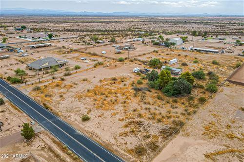 Photo of 22635 N 221ST Avenue, Surprise, AZ 85387 (MLS # 6269516)