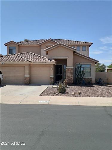 Photo of 22286 N BALBOA Drive, Maricopa, AZ 85138 (MLS # 6289516)