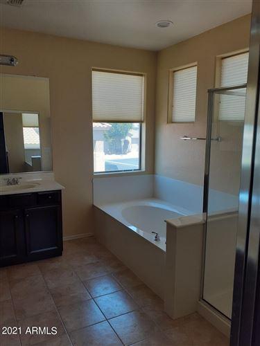 Tiny photo for 22286 N BALBOA Drive, Maricopa, AZ 85138 (MLS # 6289516)