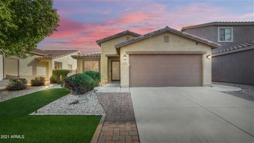Photo of 2725 W MIRA Drive, Queen Creek, AZ 85142 (MLS # 6307516)