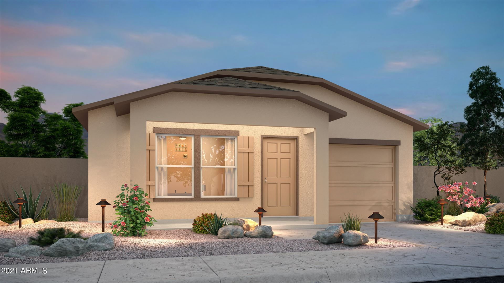 Photo of 501 W Hilquit Drive, Morristown, AZ 85342 (MLS # 6187516)