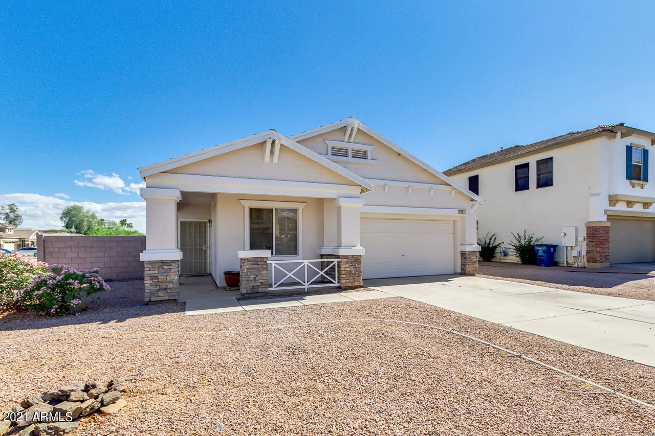 Photo of 2461 W HAWKS EYE Avenue, Apache Junction, AZ 85120 (MLS # 6225516)