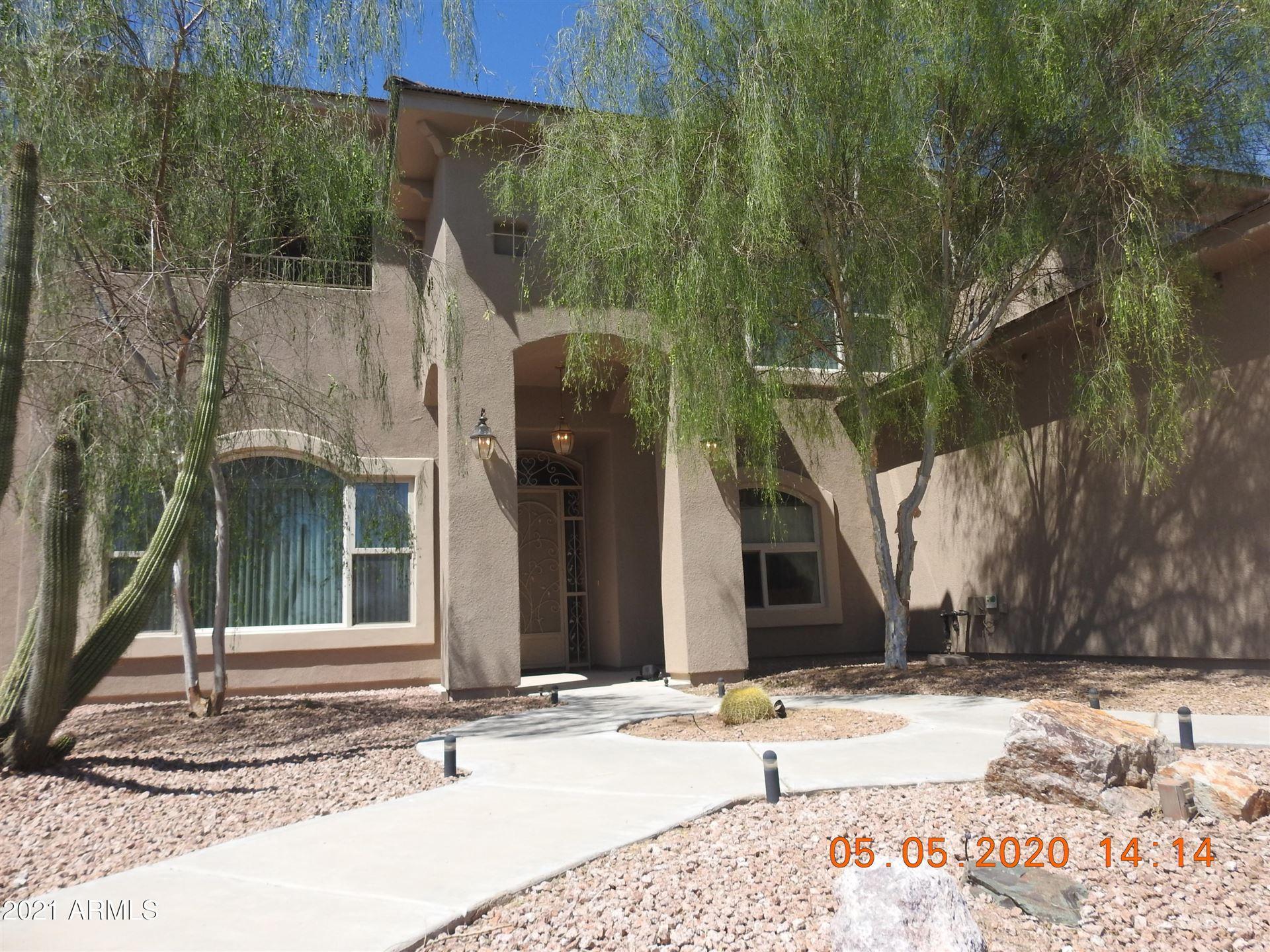 Photo of 8332 E QUILL Street, Mesa, AZ 85207 (MLS # 6232516)