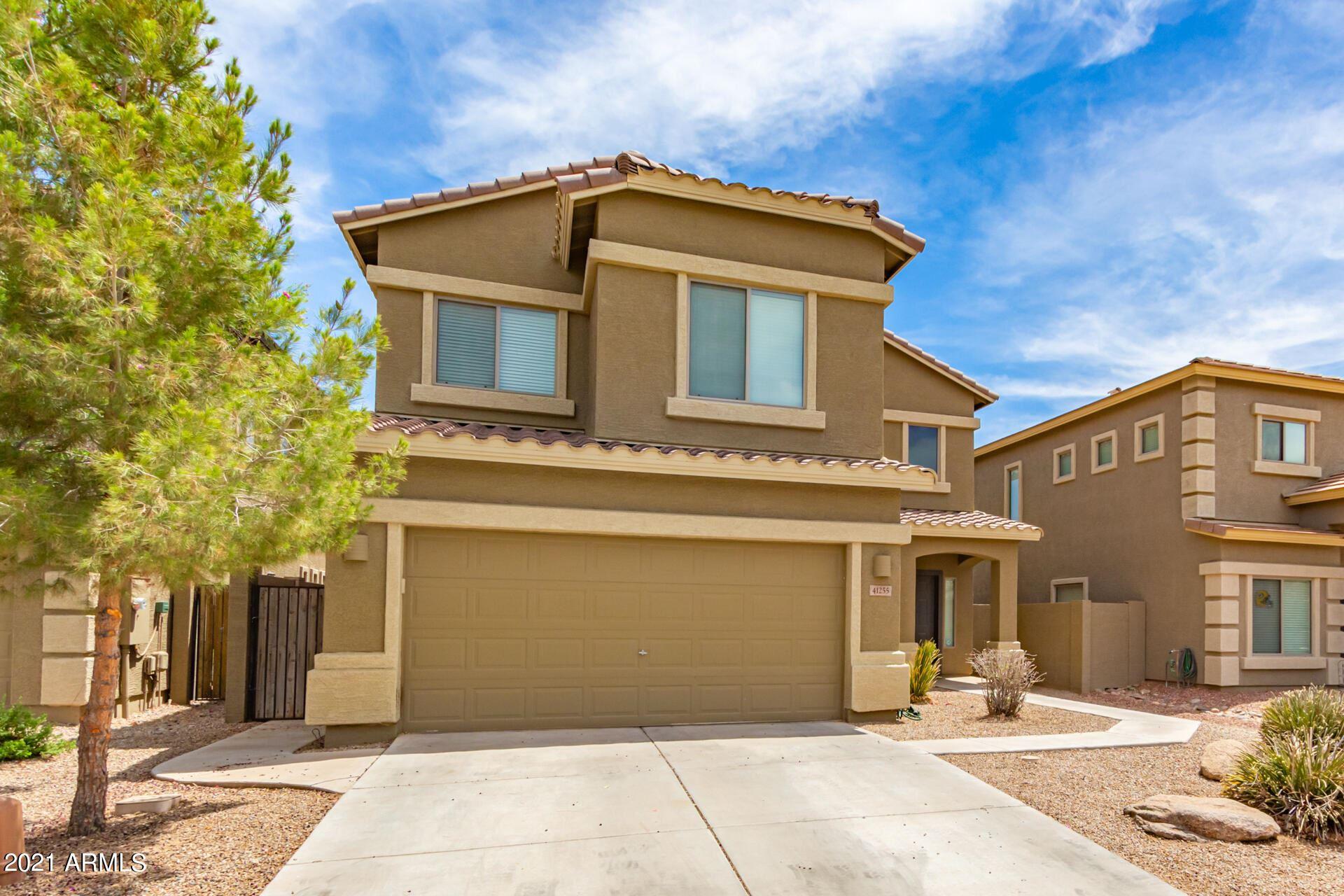Photo of 41255 W GRANADA Drive, Maricopa, AZ 85138 (MLS # 6248516)
