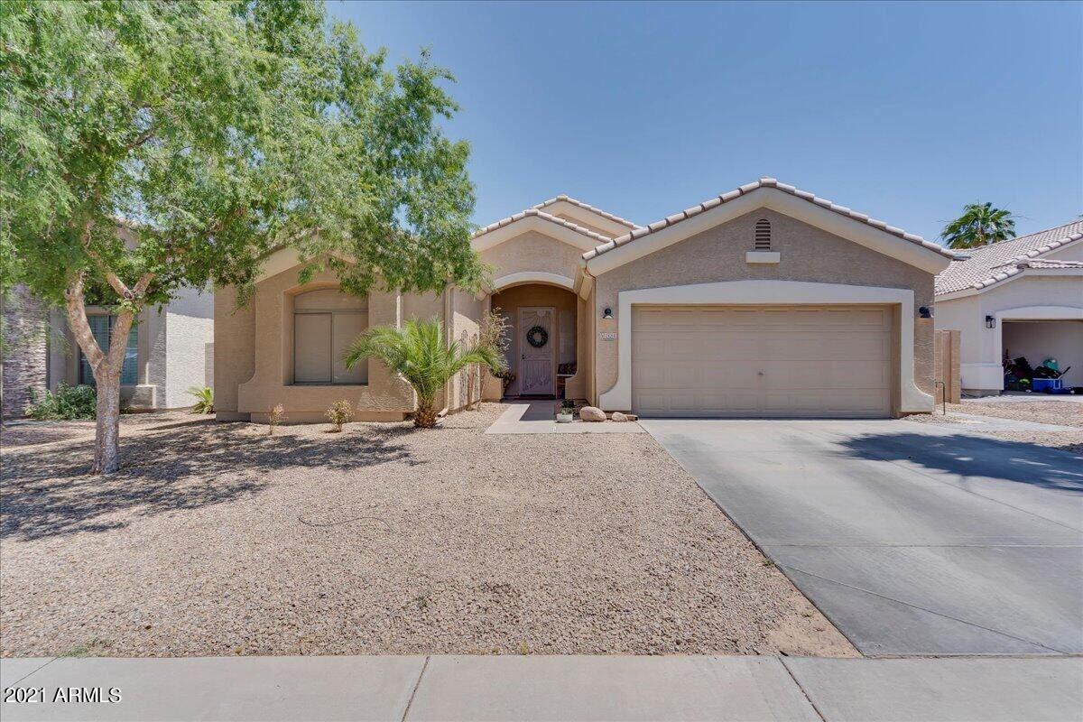 Photo of 13218 W JACOBSON Drive, Litchfield Park, AZ 85340 (MLS # 6264516)