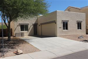 Photo of 4020 W SALTER Drive, Glendale, AZ 85308 (MLS # 5870517)