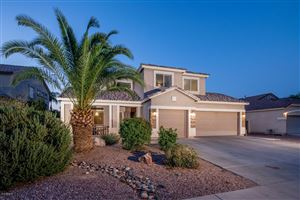 Photo of 3432 E MAYBERRY Court, Gilbert, AZ 85297 (MLS # 5953517)